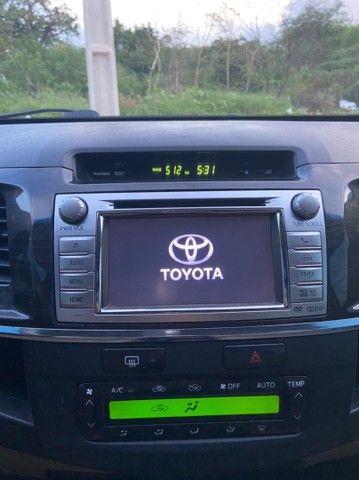 Toyota Sw4 2014/2014 3.0 diesel 7 lugares  - Foto 13