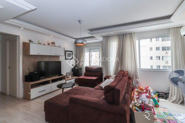 Apartamento à venda com 2 dormitórios em Vila ipiranga, Porto alegre cod:138597 - Foto 2