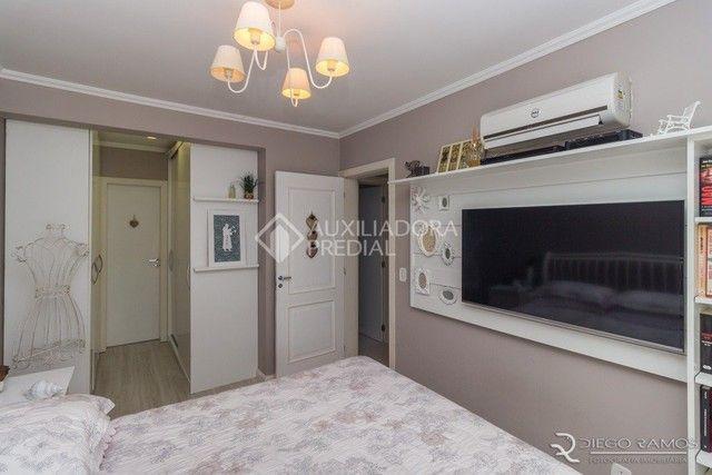 Apartamento à venda com 2 dormitórios em Jardim europa, Porto alegre cod:114153 - Foto 14