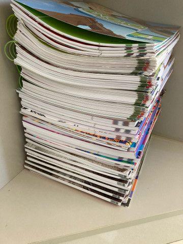 Apostilas Anglo segundo ano (ensino médio). Material completo, aceito cartão. - Foto 2