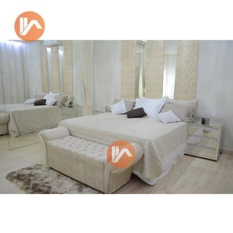 Vende-se Casa Nova Jd Ouro Verde, Ourinhos, 4 dormitórios - Foto 7