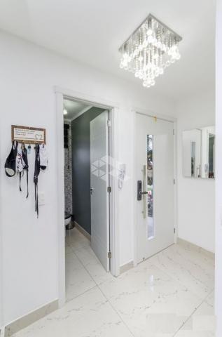 Casa de condomínio à venda com 3 dormitórios em Jardim carvalho, Porto alegre cod:9934108 - Foto 7