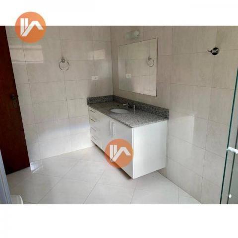 R$ 3.200 Aluga-se Casa JD Paulista Ourinhos, 3 dormitórios - Foto 13