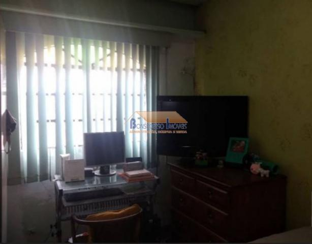 Casa à venda com 2 dormitórios em Cachoeirinha, Belo horizonte cod:46098 - Foto 9
