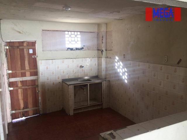 Casa à venda, 66 m² por R$ 210.000,00 - Jacarecanga - Fortaleza/CE - Foto 4