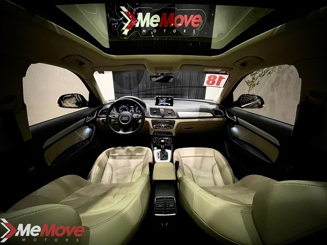 Audi Q3 Ambiente 1.4 TFSI - 2018  - Foto 10