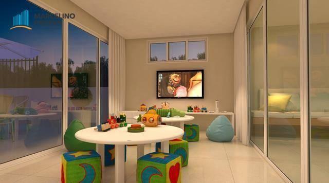 Apartamento residencial à venda, Jacarecanga, Fortaleza. - Foto 8