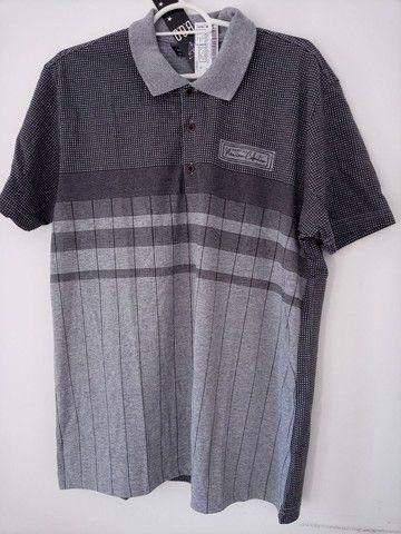 Camisa Polo Company - Foto 3