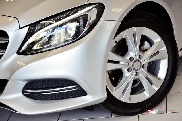 Mercedes C180 1.6 Turbo 156 Cv Automatica 66.000 Km - Foto 3