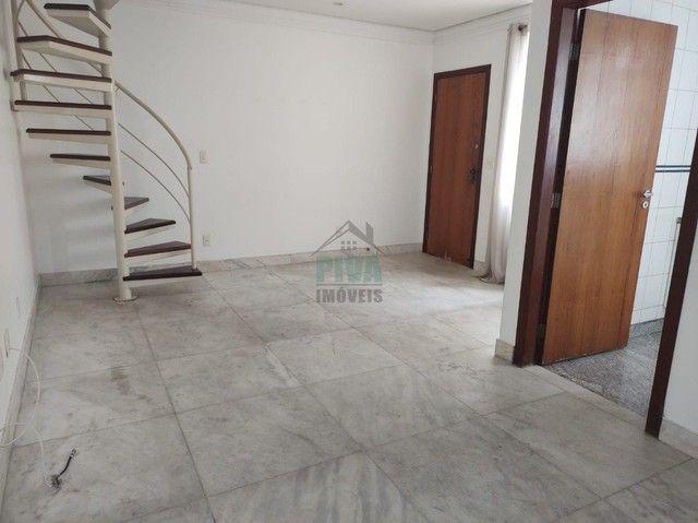 Apartamento à venda com 3 dormitórios em Caiçaras, Belo horizonte cod:PIV781 - Foto 15