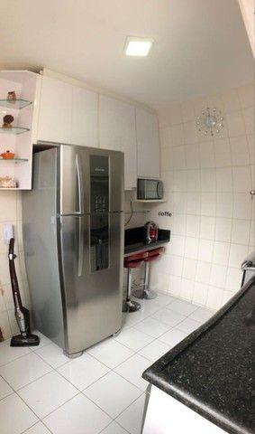 Apartamento à venda com 3 dormitórios em Castelo, Belo horizonte cod:37378 - Foto 5