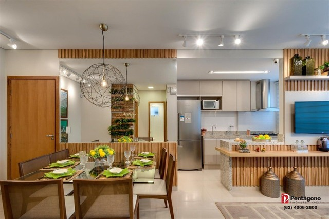 Apartamento à venda com 2 dormitórios em Jardim europa, Goiânia cod:24062 - Foto 10