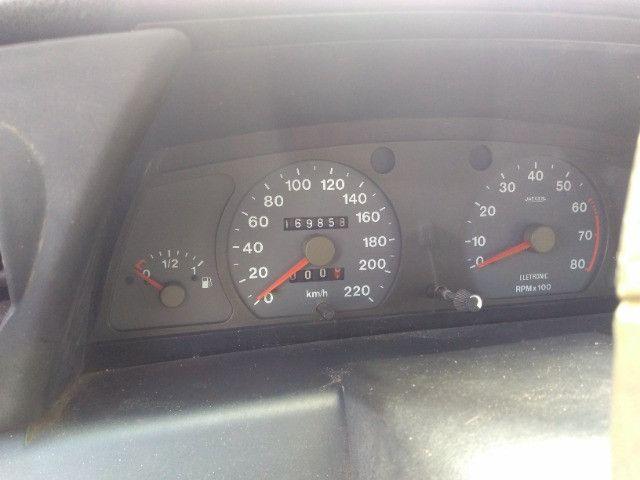 Vende se Fiat Tempra ano 1995modelo 1996 - Foto 3