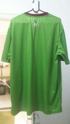 Camisa Fluminense Whatsapp-Flu tamanho XG - Foto 2