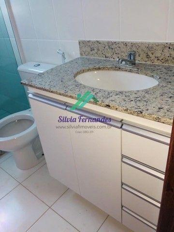 Apartamento para Locação em Rio das Ostras, Costa Azul, 3 dormitórios, 2 suítes, 3 banheir - Foto 12