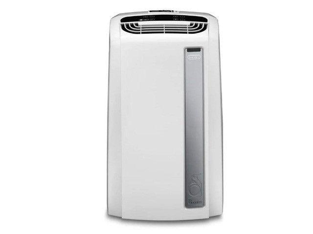 Ar condicionado portátil 13000btus -127V