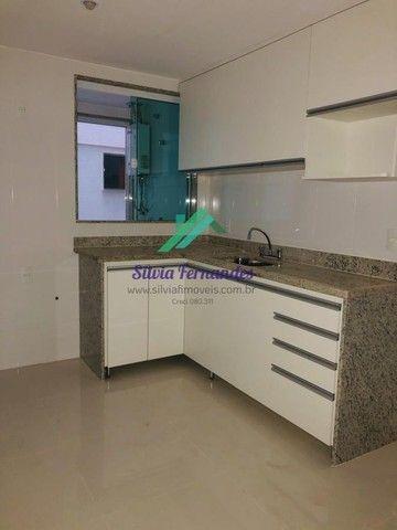 Apartamento para Locação em Rio das Ostras, Costa Azul, 3 dormitórios, 2 suítes, 3 banheir - Foto 9