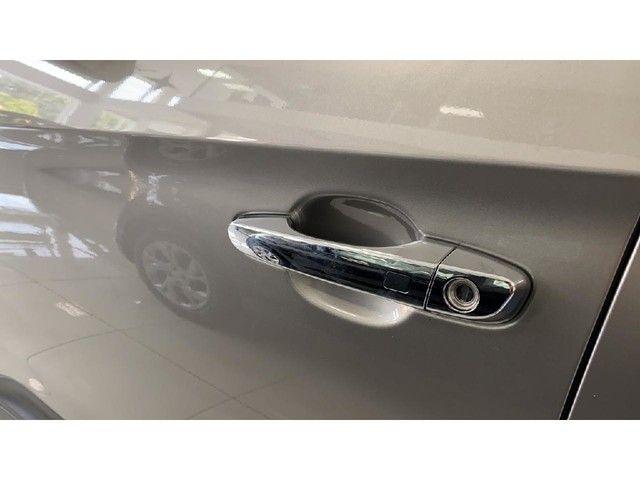 Hyundai Creta 2.0 16V FLEX PRESTIGE AUTOMÁTICO - Foto 7
