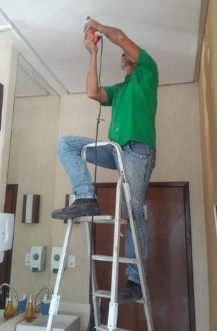 ELÉTRICISTA PROFISSIONAL - Instalação e manutenção em serviços eletricos - Foto 2