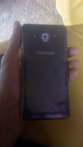 Samsung J2 com trinco que n atrapalha em nada - Foto 6