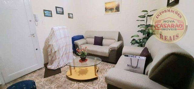 Apartamento 1 dormitório Boqueirão - Foto 9