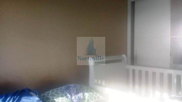 Apartamento à venda com 3 dormitórios em Casa caiada, Olinda cod:T03-78 - Foto 19