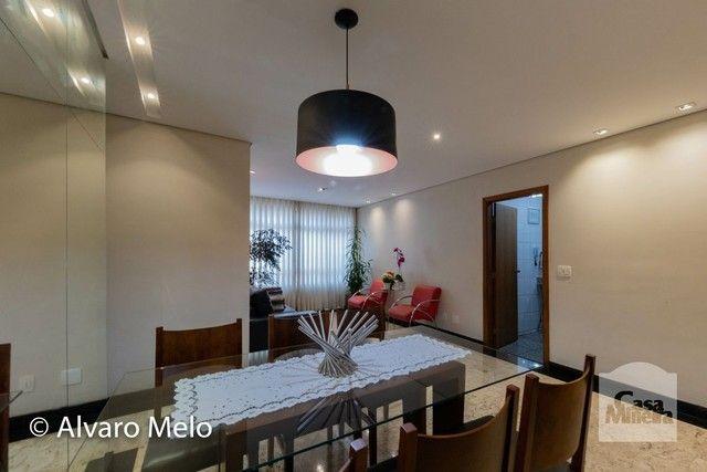 Apartamento à venda com 5 dormitórios em Coração eucarístico, Belo horizonte cod:338156 - Foto 4