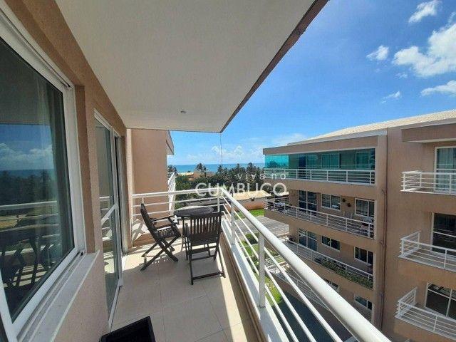 Apartamento com 1 dormitório, 53 m² - venda por R$ 280.000,00 ou aluguel por R$ 2.200,00/m - Foto 13