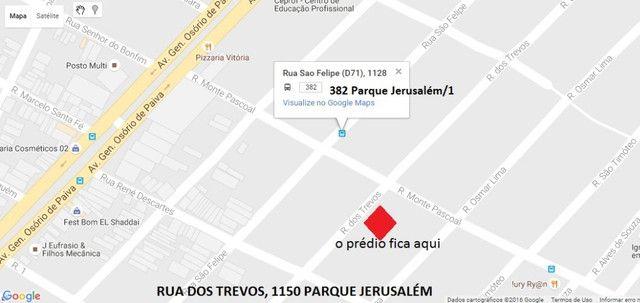 2 Qts prox Av. Osorio de Paiva - Foto 12