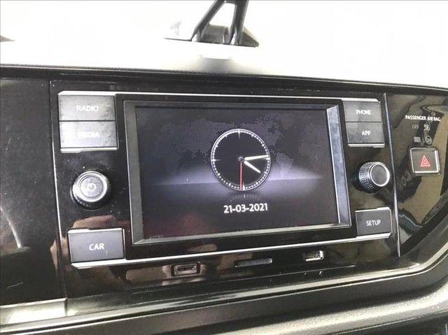 Volkswagen Virtus 1.0 200 Tsi Comfortline - Foto 9