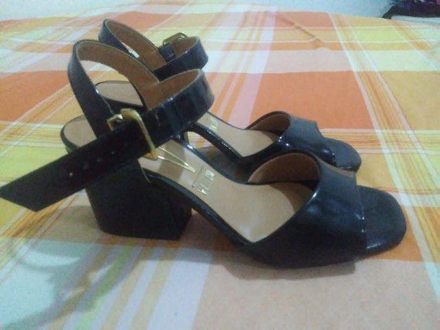 Sandalhas novisimas  - Foto 2