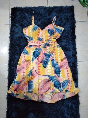 Vestidos macaquinho  - Foto 6