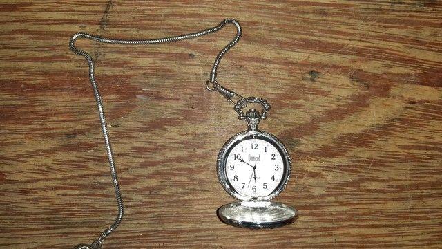 Vendo relógio vintage  - Foto 4