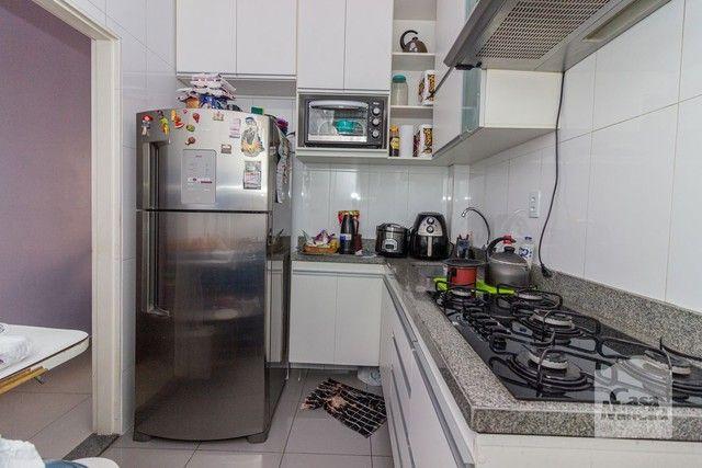 Apartamento à venda com 3 dormitórios em Serrano, Belo horizonte cod:338180 - Foto 15