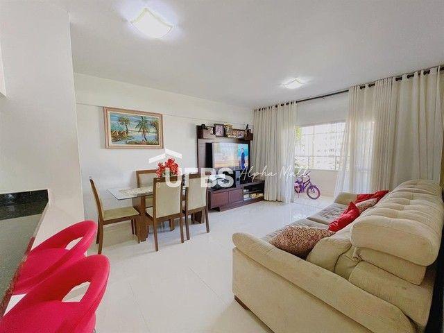 Apartamento à venda com 2 dormitórios em Setor aeroporto, Goiânia cod:RT21730