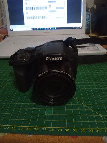 Câmera CANON - Foto 2