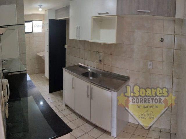 Jd. São Paulo, 3 quartos, Suíte, 82m², R$ 1.000, Aluguel, Apartamento, João Pessoa - Foto 9