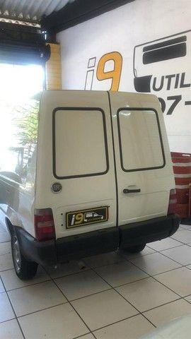 Fiat Fiorino  Furgão 1.3 (Flex) FLEX MANUAL - Foto 8