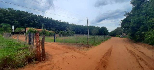Chácara Campo Belo de 4.300m2 em Olímpia/SP