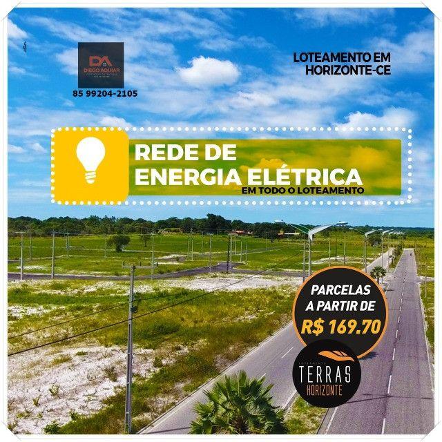 Terras Horizonte Loteamento $%¨& - Foto 12