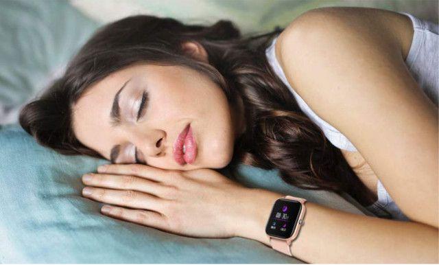 Colmi P8 - Smartwatch - Relógio Inteligente - Foto 4