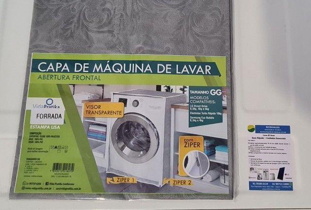 Lava e Seca Samsung 8,5 kg com Garantia!  - Foto 4