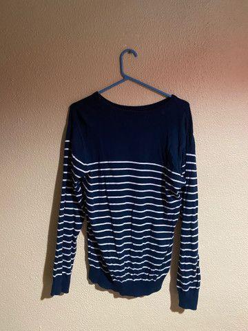 Suéter  - Foto 2