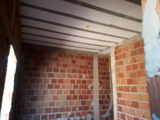 Casa Nova No Aureny 3 Financia 3/4 Sendo 1Suíte Individual - Foto 4