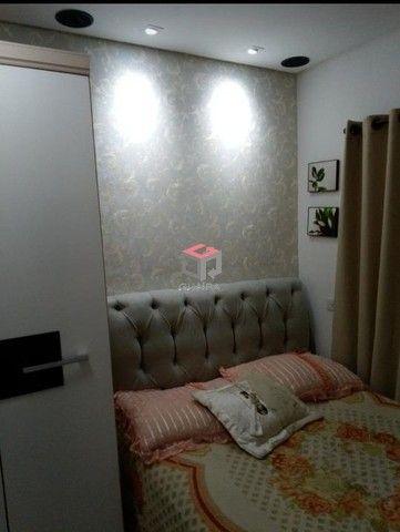 Casa à venda, 3 quartos, 3 vagas, Independência - São Bernardo do Campo/SP - Foto 7