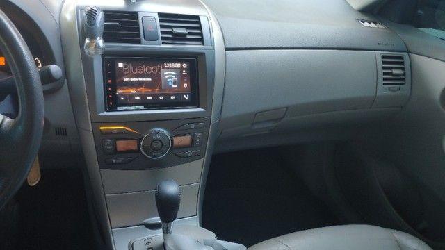 Corolla 2008/2009 1.8 XEI 16V Flex Automático - Foto 8