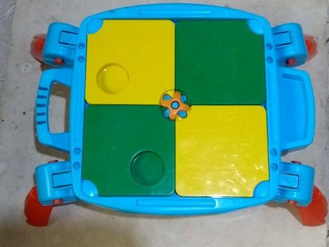 Mesinha Multifunção R$40,00 - Foto 4