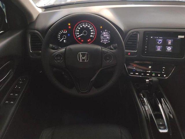 Honda HR-V  EX CVT 1.8 I-VTEC FlexOne Zero km! - Foto 6