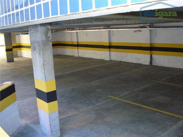 Apartamento com 2 dormitórios para alugar, 60 m² - Piatã - Salvador/BA - Foto 3