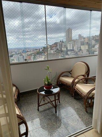 Apartamento à venda com 5 dormitórios em Serra, Belo horizonte cod:700588 - Foto 5